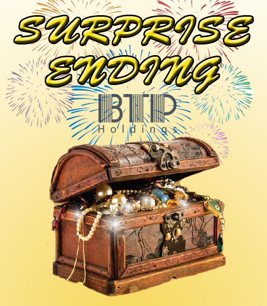 suppries-ending
